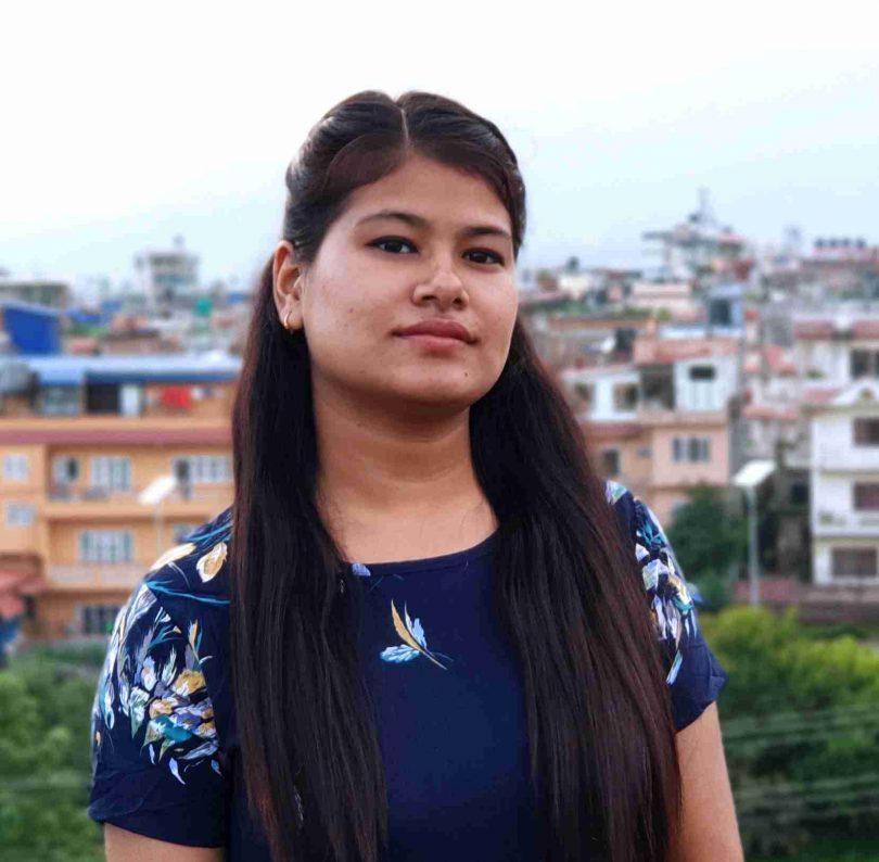 Ashmita Shrestha